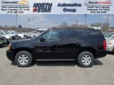 2013 Onyx Black GMC Yukon SLE 4x4 #79371613