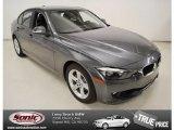 2013 Mineral White Metallic BMW 3 Series 328i Sedan #79371740