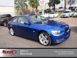 2010 Le Mans Blue Metallic BMW 3 Series 335i Coupe #79371722