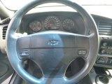 2003 Chevrolet Monte Carlo LS Steering Wheel