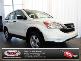 2010 Taffeta White Honda CR-V LX #79371323
