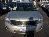 2011 Quick Silver Metallic Mitsubishi Endeavor LS #79371431