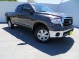 2012 Magnetic Gray Metallic Toyota Tundra Double Cab #79371689