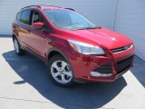 2013 Ruby Red Metallic Ford Escape SE 1.6L EcoBoost #79371679