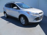 2013 Ingot Silver Metallic Ford Escape SE 1.6L EcoBoost #79371678