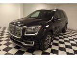 2013 Carbon Black Metallic GMC Acadia Denali #79371810