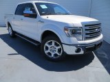 2013 Ford F150 King Ranch SuperCrew