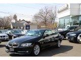 2011 Black Sapphire Metallic BMW 3 Series 328i xDrive Coupe #79371381