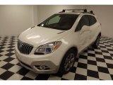 2013 White Pearl Tricoat Buick Encore Premium #79371806