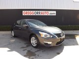 2013 Java Metallic Nissan Altima 2.5 S #79371801