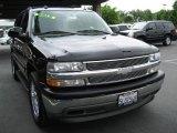 2005 Black Chevrolet Tahoe LT #7925333