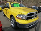 2009 Dodge Ram 1500 SLT Quad Cab 4x4 Data, Info and Specs