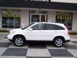 2011 Taffeta White Honda CR-V EX-L 4WD #79371785