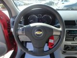 2010 Chevrolet Cobalt LS Sedan Steering Wheel