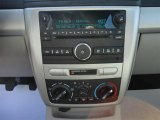 2010 Chevrolet Cobalt LS Sedan Controls