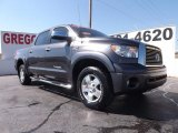 2012 Magnetic Gray Metallic Toyota Tundra Limited CrewMax 4x4 #79371778