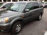 2007 Nimbus Gray Metallic Honda Pilot EX #79426972