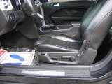 2005 Ford Mustang V6 Deluxe Coupe Front Seat