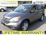 2011 Urban Titanium Metallic Honda CR-V EX 4WD #79427123