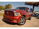 2012 Deep Cherry Red Crystal Pearl Dodge Ram 1500 ST Regular Cab #79427279