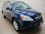 2009 Royal Blue Pearl Honda CR-V EX-L 4WD #79426963