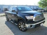 2012 Black Toyota Tundra Double Cab #79427096
