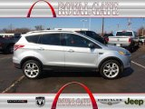 2013 Ingot Silver Metallic Ford Escape Titanium 2.0L EcoBoost #79427004