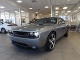 2013 Billet Silver Metallic Dodge Challenger SRT8 392 #79427256