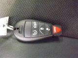 2013 Dodge Challenger SRT8 392 Keys