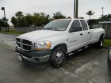 2006 Dodge Ram 3500 ST Quad Cab Dually Data, Info and Specs