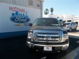 2013 Kodiak Brown Metallic Ford F150 XLT SuperCrew 4x4 #79427073