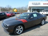 2013 Granite Crystal Metallic Dodge Challenger R/T Plus #79427232