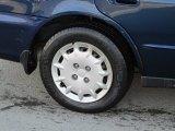 2002 Honda Accord LX Sedan Wheel