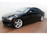 2010 Jet Black BMW 3 Series 335i Coupe #79427133