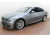 2010 Space Gray Metallic BMW 3 Series 335i Coupe #79427132