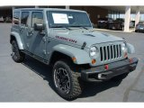 2013 Jeep Wrangler Unlimited Rubicon 10th Anniversary Edition 4x4