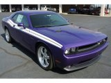 2013 Plum Crazy Pearl Dodge Challenger R/T Classic #79463534