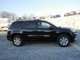 2013 Carbon Black Metallic GMC Acadia SLE AWD #79463638