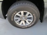 Mitsubishi Raider Wheels and Tires