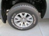 Mitsubishi Raider 2007 Wheels and Tires