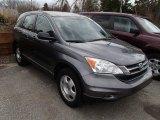 2010 Polished Metal Metallic Honda CR-V LX AWD #79463717