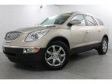 2008 Gold Mist Metallic Buick Enclave CXL AWD #79463054