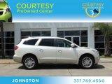 2010 White Opal Buick Enclave CXL #79463144