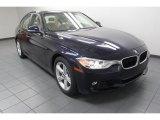 2013 Imperial Blue Metallic BMW 3 Series 328i Sedan #79463400
