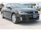 2013 Deep Black Pearl Metallic Volkswagen Jetta GLI #79463613