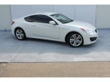 2011 Hyundai Genesis Coupe 2.0T