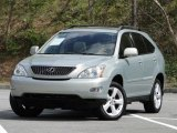 2004 Lexus RX 330 Data, Info and Specs