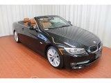 2011 Black Sapphire Metallic BMW 3 Series 335i Convertible #79463123