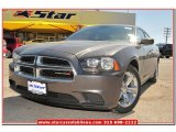 2013 Granite Crystal Dodge Charger SE #79463384