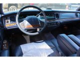 1996 Lincoln Town Car Interiors